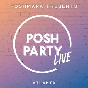 Posh Party LIVE | Atlanta
